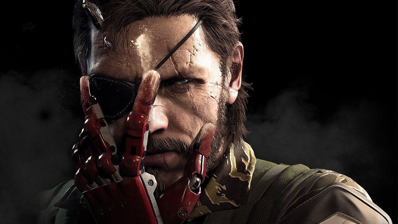 Metal Gear Solid Konami ha in mente un nuovo titolo