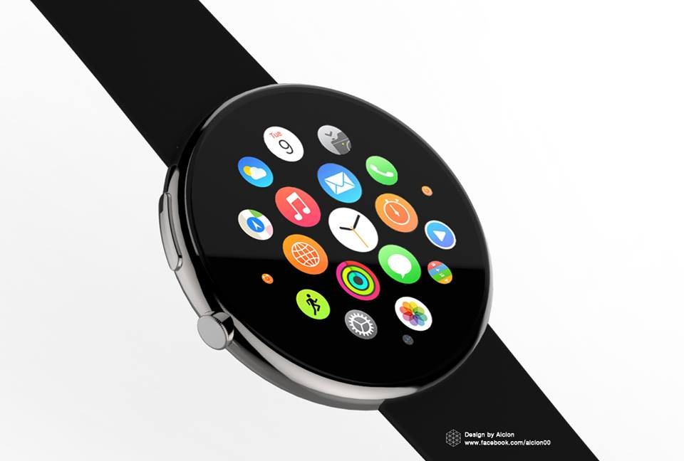 Prezzo Apple Watch 2, specifiche e uscita, nuovi rumors