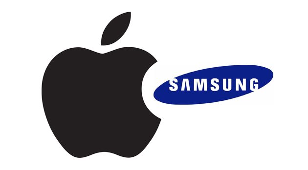 Apple chiede risarcimento a Samsung