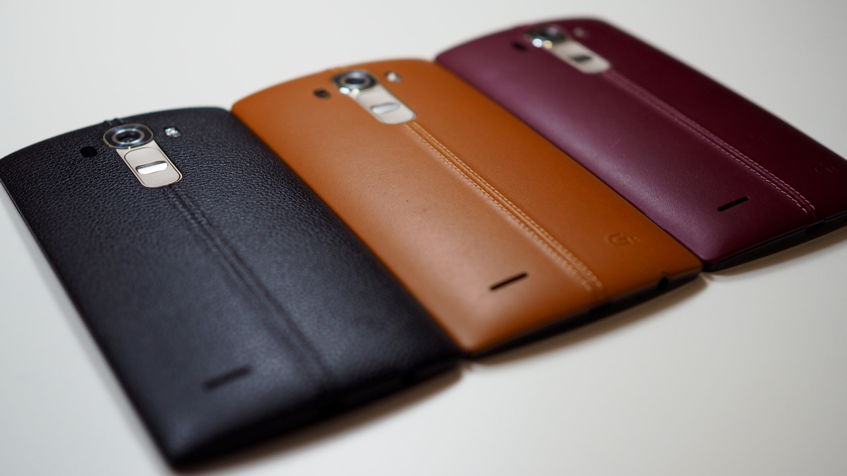 Amazon propone in offerta i due LG G4 e G3.