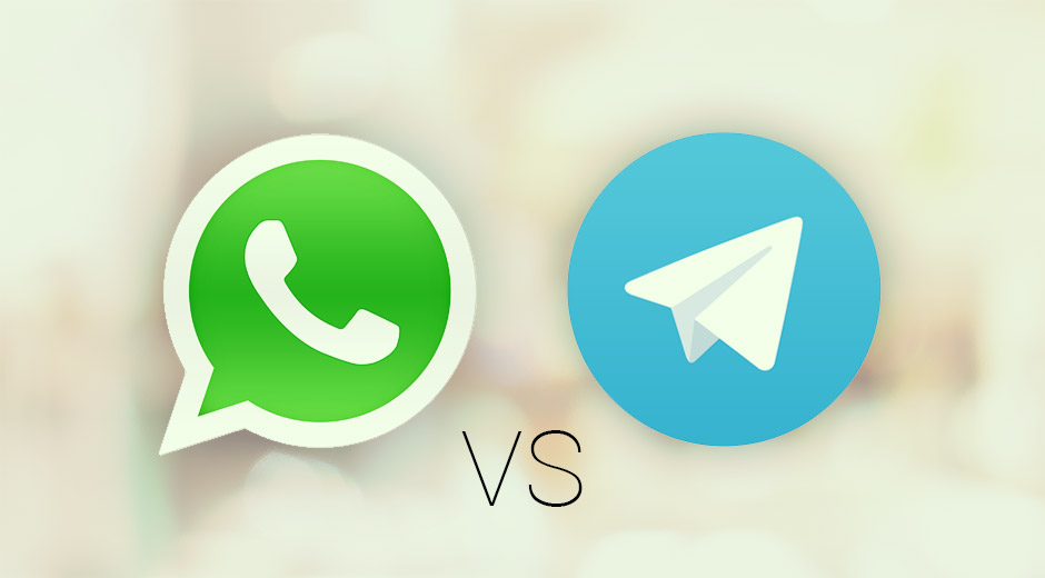 WhatsApp blocca link telegram