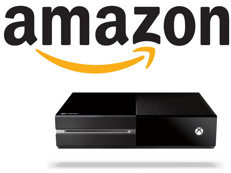 Nuovi bundle Xbox One su Amazon