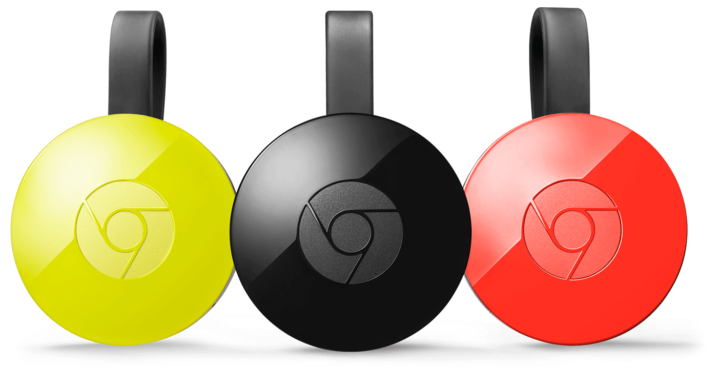 Chromecast-Google-Streaming-HD