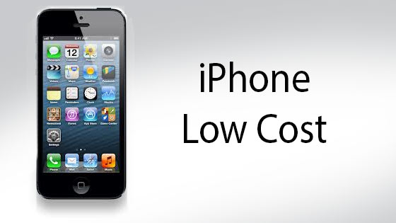 Apple al lavoro su iPhone low cost