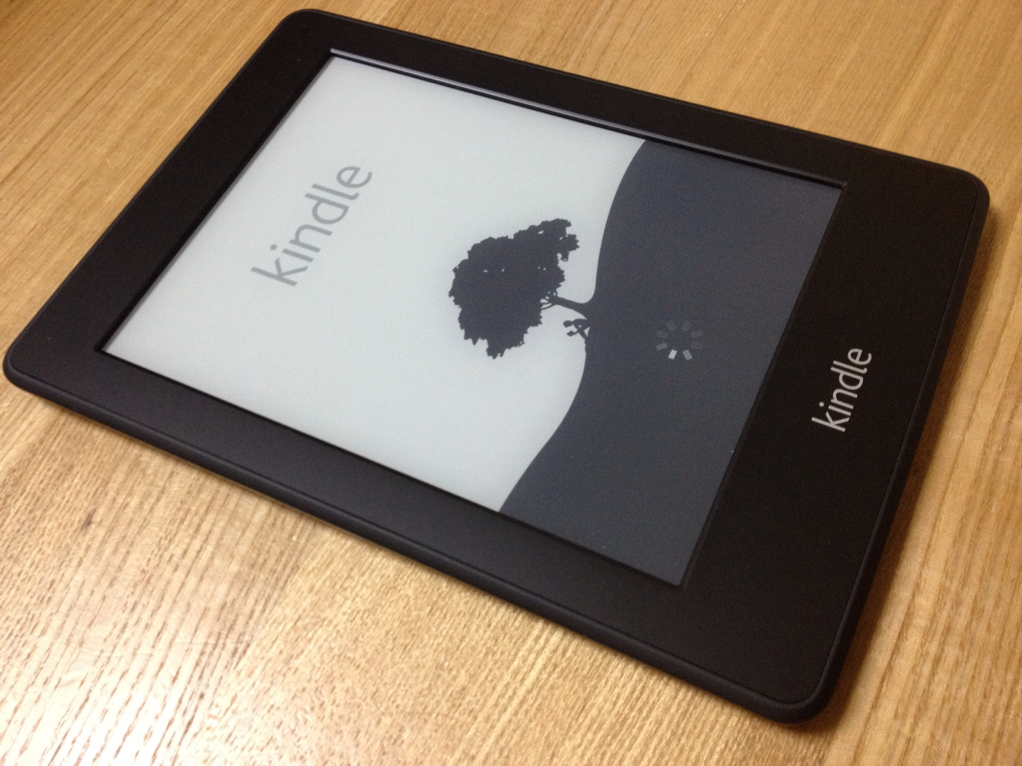 Idea Regalo Kindle Paperwhite