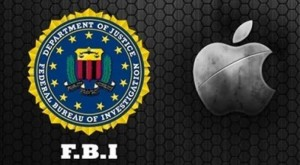 Apple contro FBI